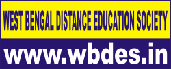 West Bengal Distance Education Society
