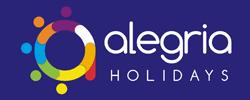 Alegria Holidays & Hospitality Limited
