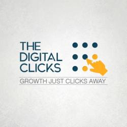 the digital clicks