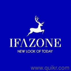 Ifazone runway fashion pvt. Ltd.