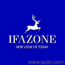 Ifazone runway fashion pvt. Ltd.