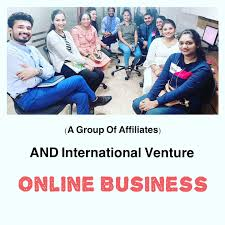 AND International Venture company