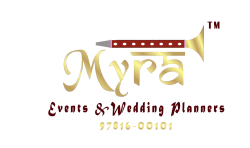 Myra Events & Wedding Planners