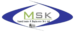 MSK Consultants and Engineers
