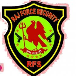 RAJ FORCE SECURITY