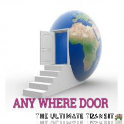 Any where door