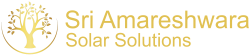 Sri Amareshwara solar solutions